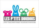 Les P'tits Doudous